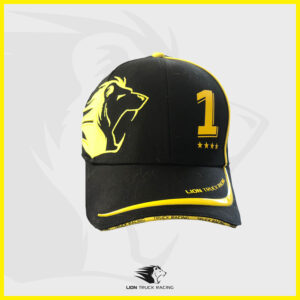 LION TRUCK RACING Casquette n°1