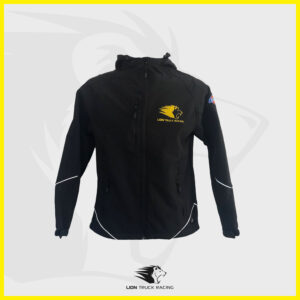 LION TRUCK RACING Softshell femme