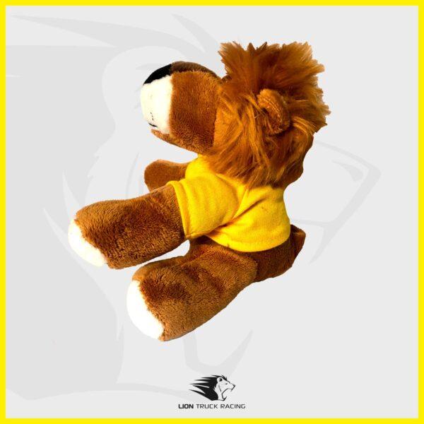 LION TRUCK RACING Peluche Lion