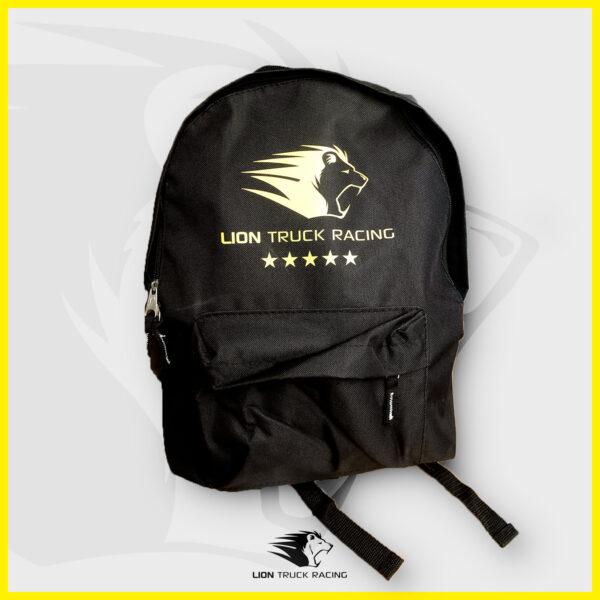 LTR sac à dos noir