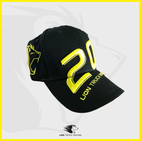 LTR casquette 20