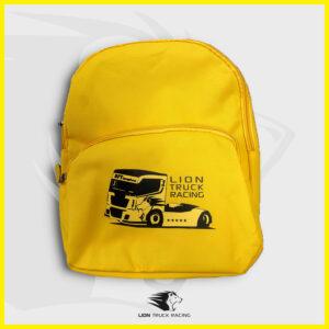 LTR sac à dos jaune